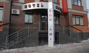 Гостиница Отель готовый бизнес в центре г.Казань, по ул.Островского - Фото 1