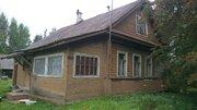 Продам участок 35 соток с зимним домом в п.Паша - Фото 1