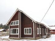 Продаю дом под ключ 163м2,15сот, Дмитровское ш, 45км от МКАД, Ординово - Фото 2