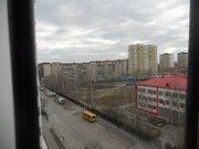 2 комнатная квартира ул. Газовиков, Заречный мкр, Купить квартиру в Тюмени по недорогой цене, ID объекта - 319437634 - Фото 7