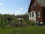 Дом в д Красный ручей - Фото 1