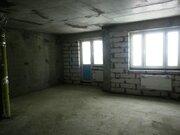 1-комн. кв-ра m-house Академика Янгеля 2 без отделки. Собственность. - Фото 3