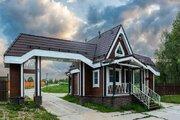 10 сот. в окп Новорижский Оазис + коммуникации, вокруг лес - Фото 4