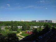 3-комн. квартира 74м2 м. Теплый Стан, Ясенево - Фото 5