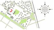 2-х к. квартира 52 м2 в ЖК Витамин в Мурино за 2.544.000 - Фото 3