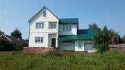 Купите просторный дом в поселке Поварово Солнечногорского района. - Фото 1