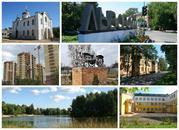 Участок лпх в мкр. Львовский г. Подольска - Фото 4