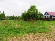16 соток д. Помогаево, Рузский район, 120 км. от МКАД - Фото 2