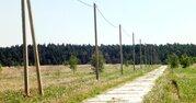 Участок 8 соток в СНТ около д. Кравцово. Ступинского района. - Фото 2