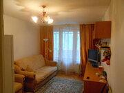 2-ая квартира, волгоградский пр, 128 к 2, м. Кузьминки. - Фото 1
