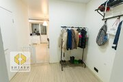 Квартира-студия 40 кв.м. Звенигород, мкр Супонево, к. 12 - Фото 1