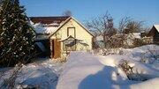 Участок с баней в д. Костино Талдомского района - Фото 5