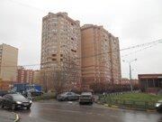 2-х комнатная квартира, пос. Развилка, д. 41к3 - Фото 1