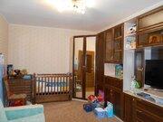 1-комнатная квартира в с. Павловская Слобода, ул. Комсомольская, д. 7 - Фото 4