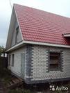 Продам дом в г. Балахна, Нижегородская область, участок 8 соток
