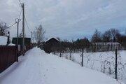 В деревне большое Новосурино продаётся участок ИЖС - Фото 3