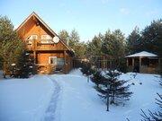Грузино: Зимний дом с удобствами 100 кв.м на уч. 10 сот. - Фото 4