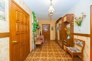 3-х комнатная квартира ул. Лермонтова д.7, Купить квартиру в Брянске по недорогой цене, ID объекта - 321001648 - Фото 3
