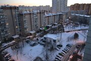 Продается 2-комнатная квартира в Зеленограде, отл состоян, корп. 1824, Купить квартиру в Зеленограде по недорогой цене, ID объекта - 317978727 - Фото 2