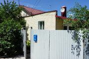 Продается 4-комнатный кирпичный дом в хорошем состоянии на лтз. Торг. - Фото 1