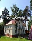 Коттедж 400 кв.м, Клязьма, Ярославское ш. 14 км от МКАД - Фото 1