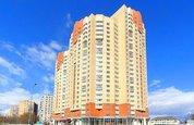 Продается 3-к квартира б/о, Одинцово, ул.Можайское шоссе, д.136