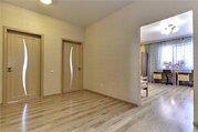 Трёхкомнатная квартира Казбекская (ном. объекта: 9179) - Фото 5