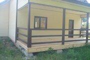 Продам дом 135 кв.м в охраняемом коттеджном поселке рядом с г. Обнинск - Фото 4