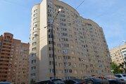 Продам 1 комн. квартиру в г. Ступино, ул. Тургенева, д.7 - Фото 1