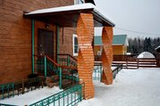 Продается жилой дом в деревне, 75 км от МКАД по Ярославскому шоссе. - Фото 4