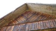 Дом в Псковской обл, Красногородском р-не, д. Кунгово, 430 км. от спб - Фото 5