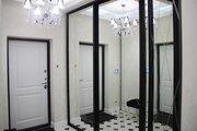 8 600 000 Руб., Вашему вниманию предлагается 3-комнатная, элитная квартира на Щорса 9/1, Купить квартиру в Томске по недорогой цене, ID объекта - 321437434 - Фото 7