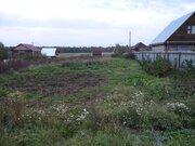 Участок в деревне Кучи, Букаревское с/пос, Истринский р-он