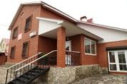 Отличный коттедж, с. Кадниково, 25 км от Екатеринбурга - Фото 3