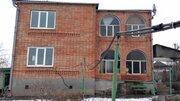 Дом, Родионово-Несветайская, Заречная, общая 253.00кв.м. - Фото 3