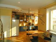 Продается 3 комнатная двухуровневая квартира 101 м2 - Фото 2