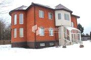 Сдается коттедж 260 кв.м,20 соток,37 км от мкада, Киевское шоссе