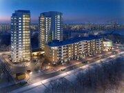 Долгосрочная аренда в ЖК Малахит - Фото 1