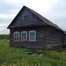 Участок 25 сот и дер.дом на берегу р.Кобона в д. Бор Кировского р-на - Фото 3