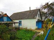 Симферопольское шоссе, 55 км от МКАД, Чеховский район, продается дом с - Фото 2