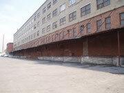 Аренда склада метро Кантемировская - Фото 1