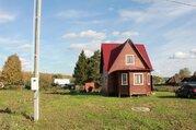 Продается дом 81м2 на участке 7,0 сот д. Долматово