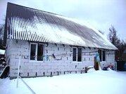Дом 230 м2 в СНТ Тайга д. Пестово - Фото 1