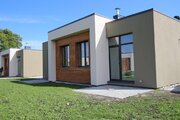 Дом в Паланге 25м2 - Фото 4