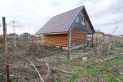 Зимний Бревенчатый дом в деревне Вяхтелево - Фото 3