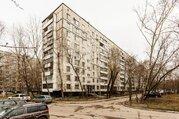 Продажа квартир Нагатинская наб., д.18