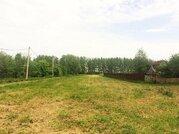 Участок 30 соток в деревне Руднево - Фото 1