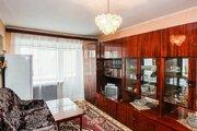Продам 3-комн. кв. 55.8 кв.м. Тюмень, Геологоразведчиков проезд - Фото 3