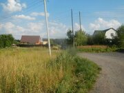 Участок в деревне опх Манихино - Фото 4