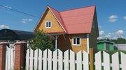 2х эт Дом 100 м2 на участке 6 соток ПМЖ 45 км от МКАД по Новорязанском - Фото 4